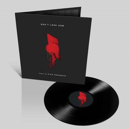 Pino Donaggio: Don't Look Now: Original Soundtrack