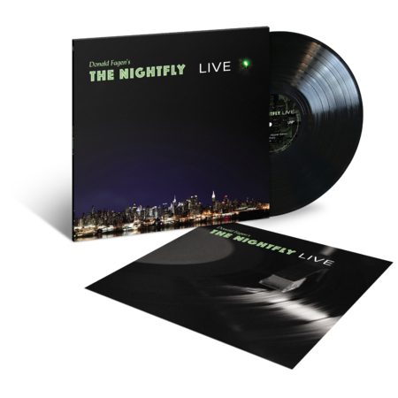 Donald Fagen: The Nightfly - Live: Limited Edition Vinyl