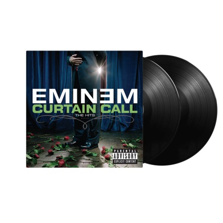Eminem: Curtain Call: The Hits