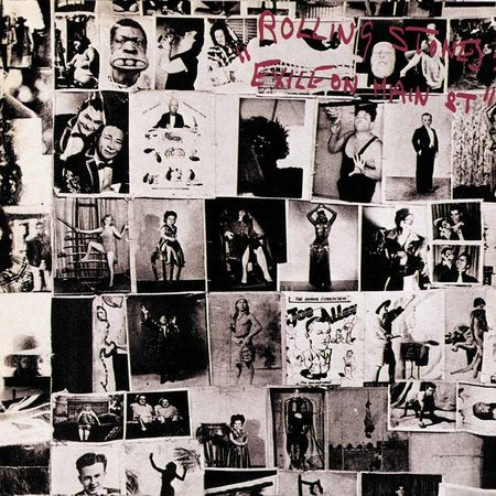 The Rolling Stones: Exile On Main Street