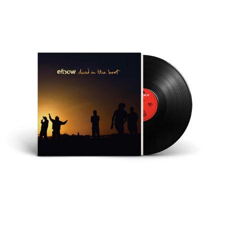 Elbow: Dead In The Boot: Vinyl Reissue