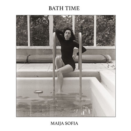 Maija Sofia: Bath Time: Exclusive Signed CD