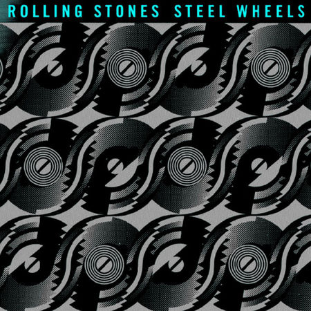 The Rolling Stones: Steel Wheels (Remastered)