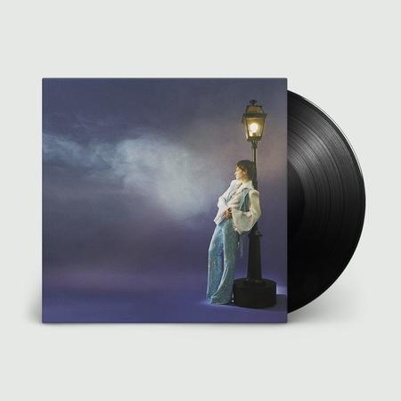 Christine and the Queens: La vita nuova: Black Vinyl