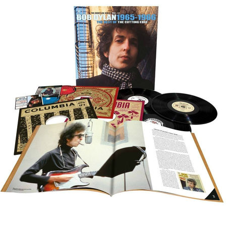 Bob Dylan: The Best Of The Cutting Edge 1965-1966: The Bootleg Series, Vol. 12