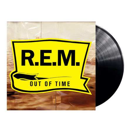 R.E.M.: Out Of Time (25th Anniversary Edition)