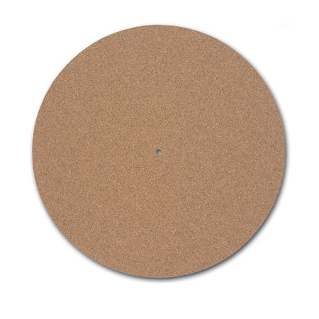 Pro-Ject: Pro-Ject Audio Cork It Slipmat
