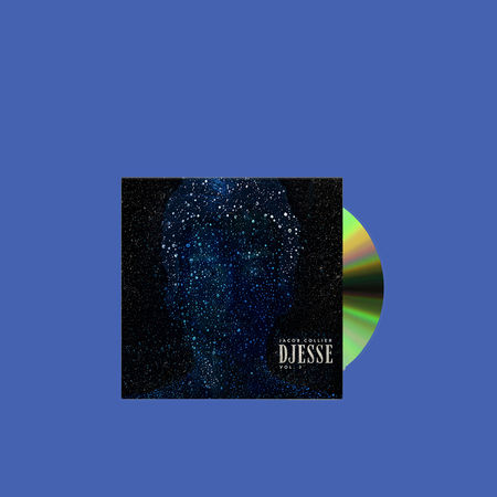 Jacob Collier: Djesse Vol. 3 CD