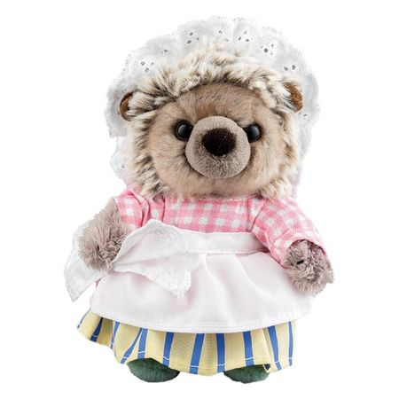 Mrs Tiggy-winkle: Mrs. Tiggy-Winkle 13cm Soft Toy (Small)