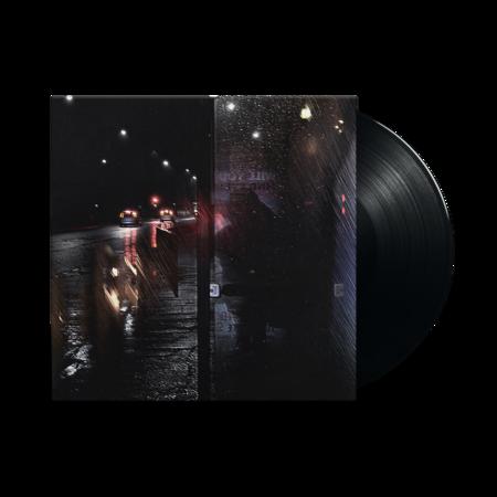 Space Afrika: Honest Labour: Vinyl LP