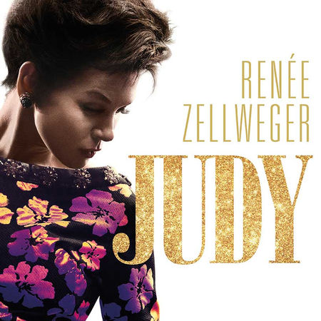 Various: JUDY: The Official Soundtrack (2LP)