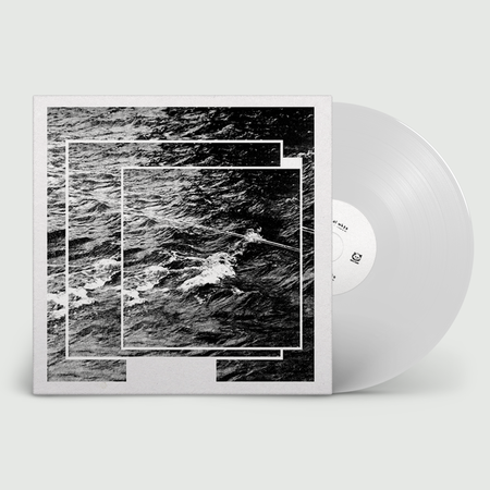 Total Wkts: Running Tracks: Signed Exclusive Frosted Glass Vinyl