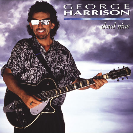 George Harrison: Cloud Nine