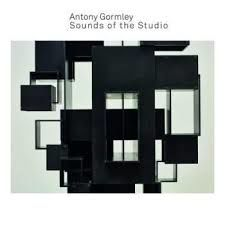Antony Gormley: Sounds Of The Studio: Limited Edition Signed Vinyl