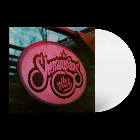 Goose: Shenanigans Nite Club: Limited Edition White Vinyl LP