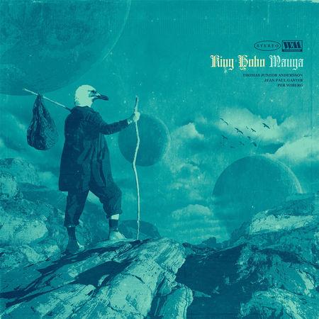 King Hobo: Mauga: Limited Edition Signed Vinyl