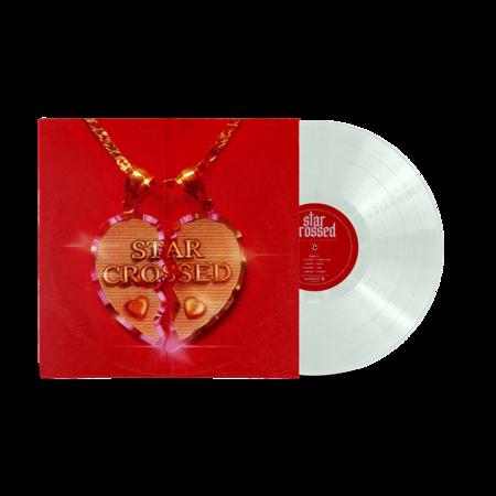 Kacey Musgraves: star-crossed vinyl - International Standard (White)