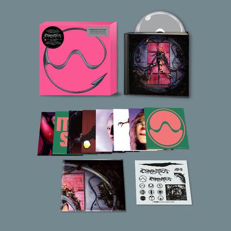 Lady Gaga: Chromatica Limited Box Set Edition