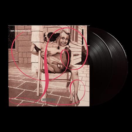 Lambchop: I Hope You're Sitting Down / Jack's Tulips (Reissue): Vinyl 2LP