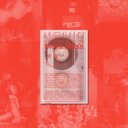 Mura Masa: R.Y.C. Cassette