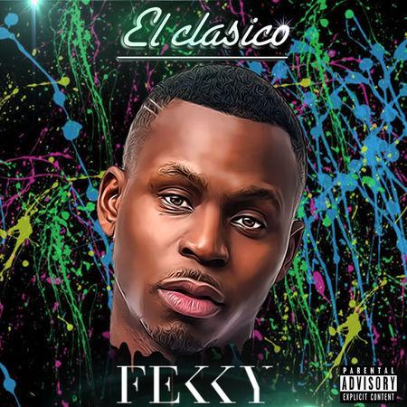 Fekky: El Classico - CD