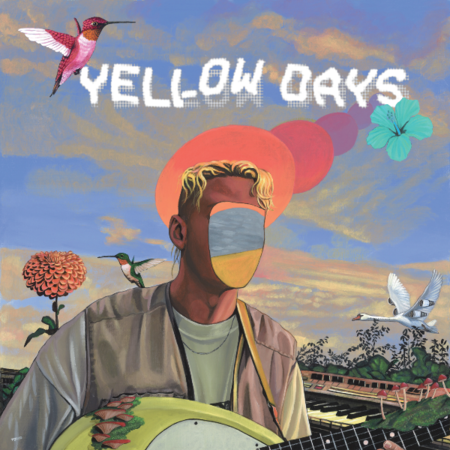 Yellow Days: A Day In A Yellow Beat