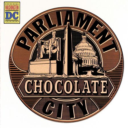 Parliament: Chocolate City (Picture Disc)