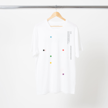 The 1975: ABIIOR COVER T-SHIRT