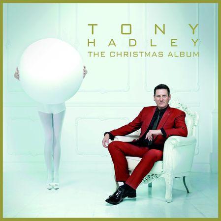 Tony Hadley: The Christmas Album