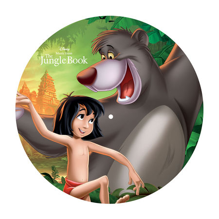 Various Artists: Music From The Jungle Book