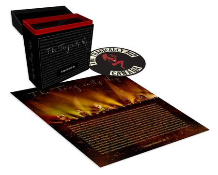 The Tragically Hip: The Complete Collection (Box Only)