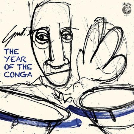 Guti: The Year of the Conga