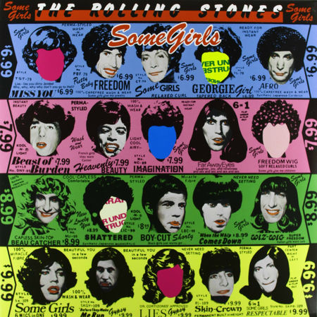 The Rolling Stones: Some Girls (Remastered)