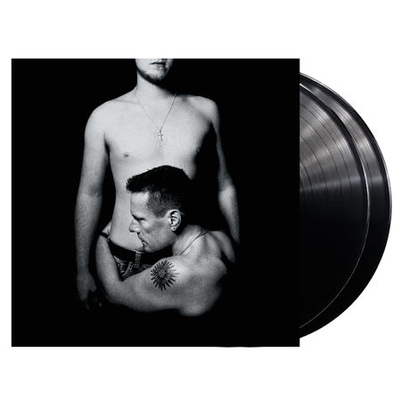 U2: Songs of Innocence (2LP)