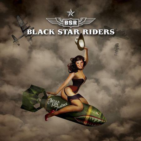 Black Star Riders: The Killer Instinct: Deluxe Edition