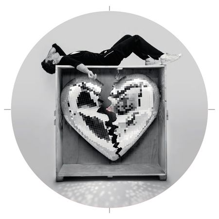 Mark Ronson: Late Night Feelings: Limited Edition Picture Disc