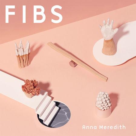 Anna Meredith: FIBS: Signed CD