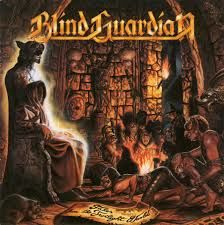 Blind Guardian: Tales From The Twilight World: Limited Edition Picture Disc