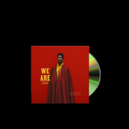 Jon Batiste: WE ARE CD