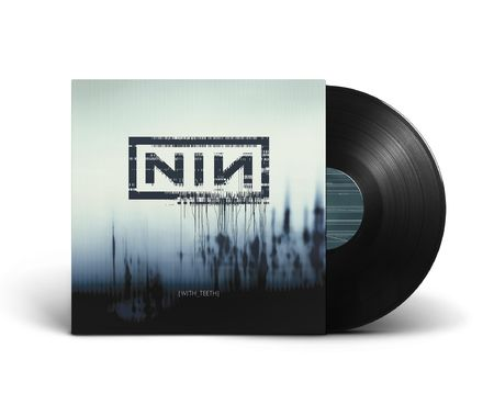 Nine Inch Nails: White Teeth (2019 Definitive Edition) (2LP)