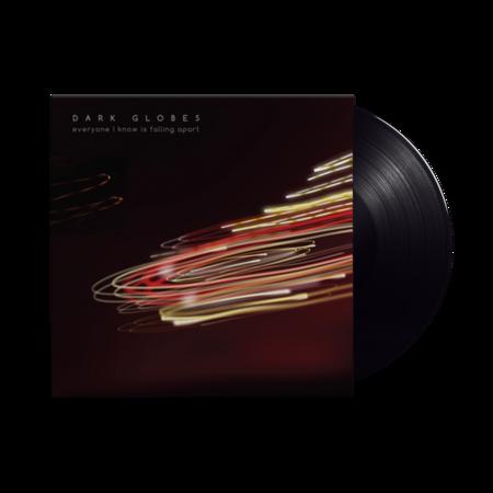 Jeffrey Lewis & The Voltage: BAD WIRING: Signed Vinyl