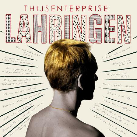 Thijsenterprise: Lahringen: 180gm Vinyl