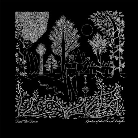 Dead Can Dance: Garden Of The Arcane Delights / The John Peel Sessions
