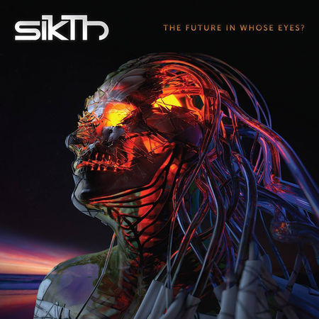 SikTh: The Future In Whose Eyes ?
