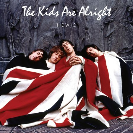 The Who: The Kids Are Alright (2LP)