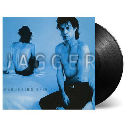 Mick Jagger: Wandering Spirit: Deluxe Reissue