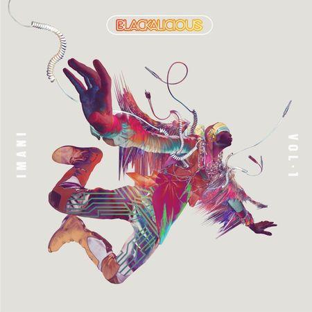 Blackalicious: Imani Vol. 1