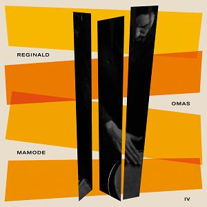 Reginald Omas Mamode IV: Reginald Omas Mamode IV
