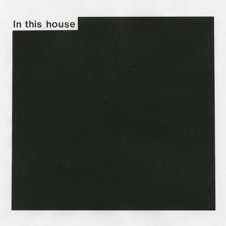 Lewsberg: In This House