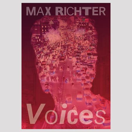 Max Richter: VOICES Limited Edition Art Print